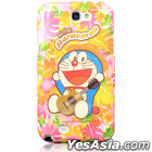 OneMagic Samsung Note2  Chi Laa Meng TPU Shan Fen Bao Hu Ke- Xia Wei Yia Meng