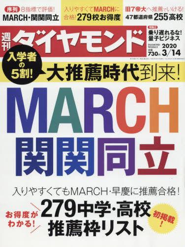 早慶 march