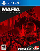 Mafia: Trilogy (Japan Version)