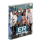 ER: The Fourth Season Set 2 Disc 4-6 (Limited Edition) (Japan Version)