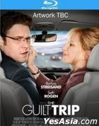 The Guilt Trip (2012) (Blu-ray) (Taiwan Version)
