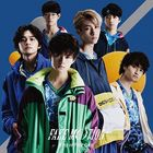 FAKE MOTION [Type A](SINGLE+DVD) (Ebisu Nagato Campus High School) (First Press Limited Edition) (Japan Version)