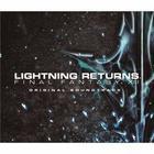 LIGHTNING RETURNS: FINAL FANTASY XIII Original Soundtrack  (Japan Version)