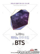 Singing Piano Songbook for BTS