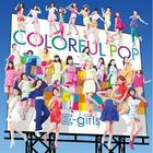 COLORFUL POP (Normal Edition)(Japan Version)