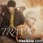 TRAX Mini Album Vol. 3 (CD + DVD) (Taiwan Special Version)
