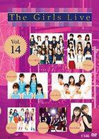 The Girls Live Vol.14 (Japan Version)