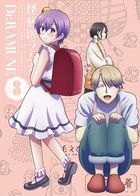 Kaibyoi Ramune Vol.3 [Blu-ray + CD](Japan Version)
