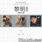 Original 3 Album Collection - Leon Lai II