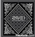 2NE1 1st Live Concert Album - Nolza