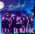 Breakthrough (普通版)(日本版)