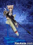 Strike Witches : Lynette Bishop 1:8 Pre-painted PVC Figure