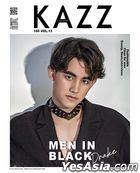 KAZZ : Vol. 160 - Drake
