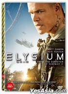 Elysium (2013) (DVD) (Korea Version)