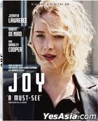 Joy (2015) (Blu-ray) (US Version)