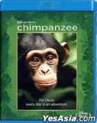 Chimpanzee (2012) (Blu-ray) (Hong Kong Version)