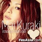 Kuraki Mai - Summer Time Gone (CD+DVD) (First Press Limited Edition) (Korea Version)