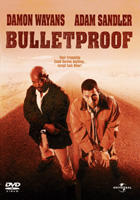Bulletproof (DVD) (First Press Limited Edition) (Japan Version)