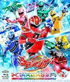 Mashin Sentai Kiramager Blu-ray Collection 1  (Japan Version)