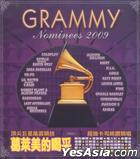 2009 Grammy Nominees (Taiwan Version)