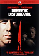 Domestic Disturbance (DVD) (Special Edition) (Japan Version)