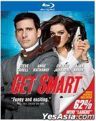 Get Smart (2008) (Blu-ray) (US Version)