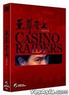 Casino Raiders (Blu-ray) (Scanavo Full Slip Limited Edition) (Korea Version)