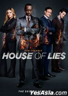 House Of Lies (DVD) (The Second Season) (US Version)