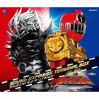 Ressha Sentai ToQger Sound Express Terminal BOX  (Japan Version)