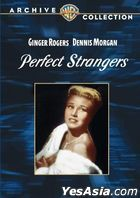Perfect Strangers (1950) (DVD) (Archive Collection) (US Version)