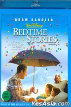 Bedtime Stories (Blu-ray) (Korea Version)