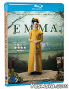 Emma. (Blu-ray) (Korea Version)