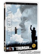 Truman Show (DVD) (Special Edition) (Korean Version)