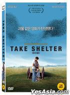 Take Shelter (DVD) (Korea Version)