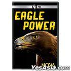 Nova: Eagle Power (DVD) (PBS TV Program) (US Version)