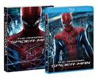 The Amazing Spider-Man TM (Blu-ray & DVD Set) (Blu-ray) (Japan Version)