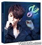 Kim Jae Joong - 2015 J-Party Yokohama (3DVD + Photobook + Mini Posters) (Limited Edition) (Korea Version)