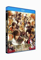 Prince of Legend The Movie (2019) (Blu-ray) (Normal Edition) (Japan Version)
