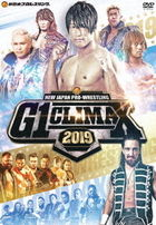 G1 CLIMAX 2019 (Japan Version)