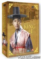 The King & I Vol. 1 of 3 (DVD) (English Subtitled) (SBS TV Drama) (US Version)