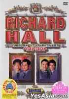 Richard Hall Cream Stew & Untouchable ga Erabu Best Conte Junjo Hen (Japan Version)