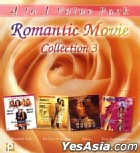 Romantic Movie Collection 3 (Hong Kong Version)