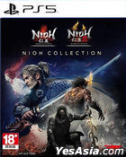 Nioh Collection (Asian Chinese Version)