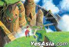 Studio Ghibli : Oritatsu Futari (Jigsaw Puzzle 300 Pieces) (300-419)