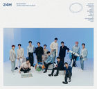 24H [TYPE A] (ALBUM + PHOTOBOOK) (First Press Limited Edition) (Japan Version)