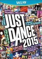 Just Dance 2015 (Wii U) (US Version)