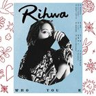 WHO YOU R (Normal Edition) (Japan Version)