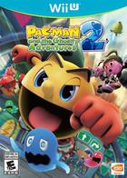 PAC-MAN and the Ghostly Adventures 2 (Wii U) (US Version)