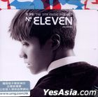 No. Eleven (2nd Version) (CD + DVD) (Simply The Best Series)
