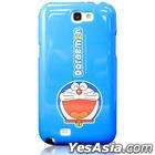 OneMagic Samsung Note2  Chi Laa Meng TPU Shan Fen Bao Hu Ke- Jing Diana Meng
